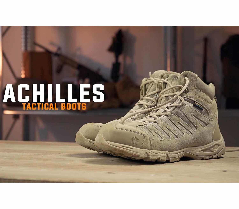 Botas Pentagon Achilles Trekking XTR 6 promo