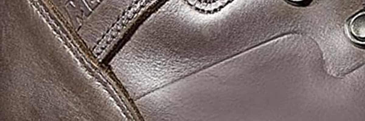 Tipos de Piel en el Calzado - Cuero de Anilina