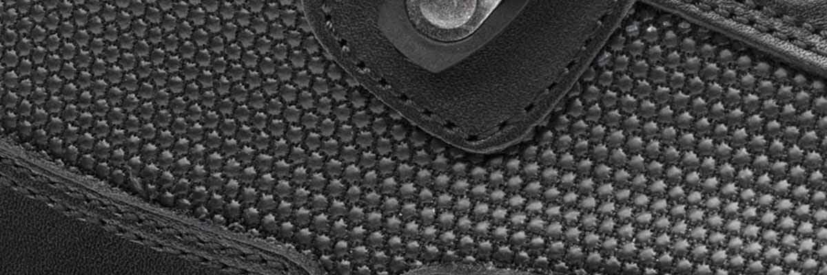 Tipos de Piel en el Calzado - Rejilla