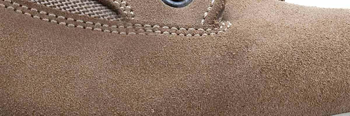 Tipos de Piel en el Calzado - Serraje