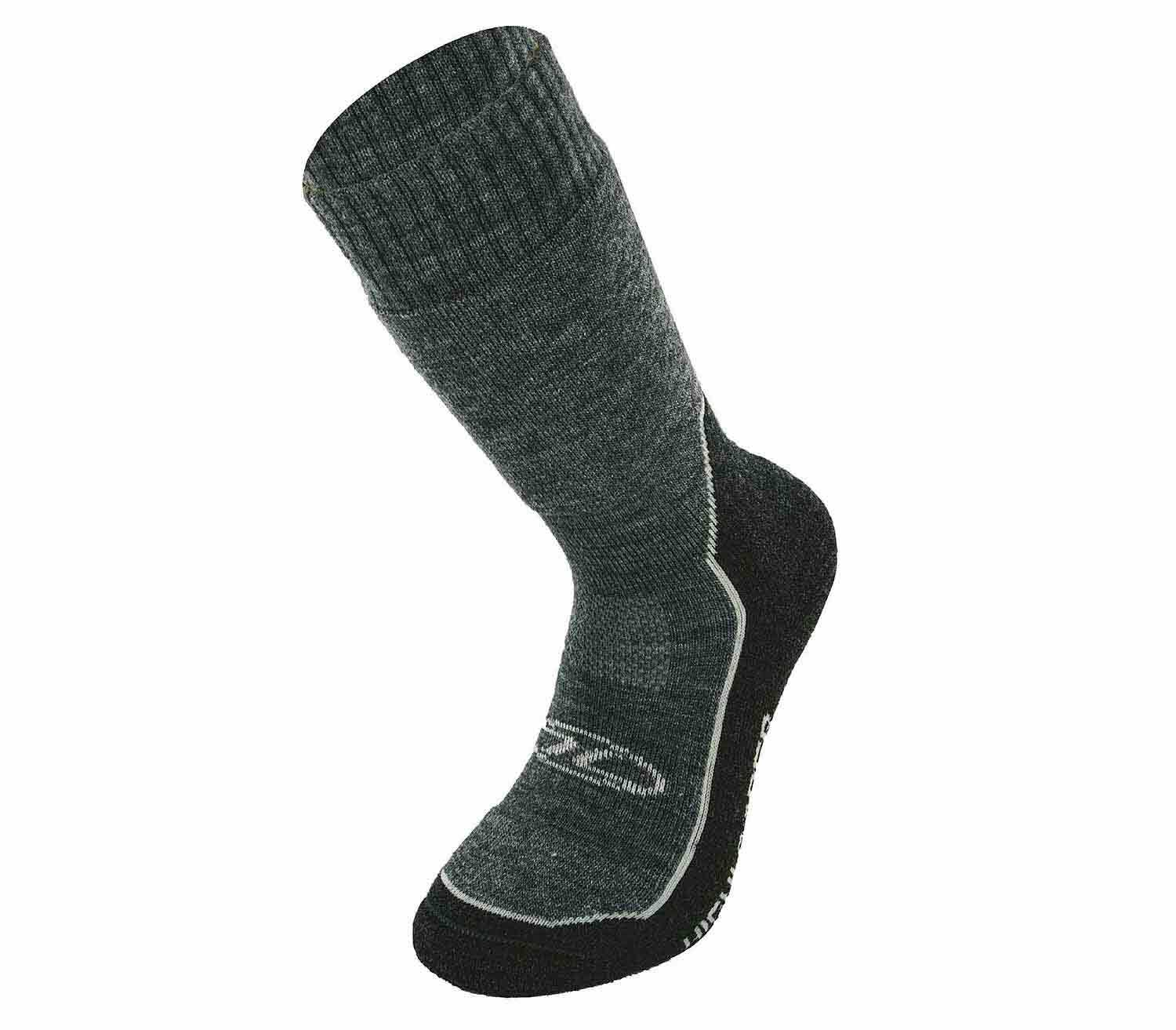 Calcetines Highlander Explorer Gris