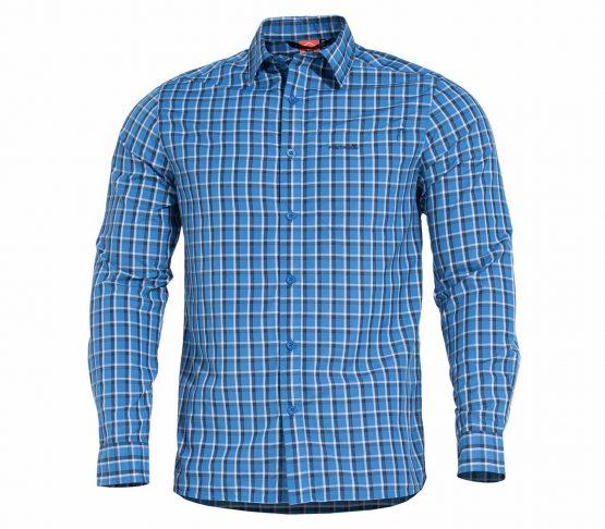 Camisa Pentagon Snoop