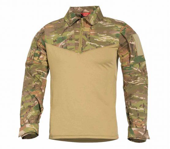 Camisa Táctica Pentagon Ranger