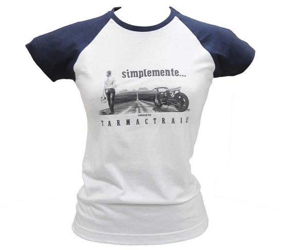Camiseta Freedom Highway