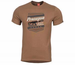 Camiseta Pentagon ACR