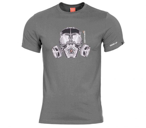 Camiseta Pentagon Gas Mask