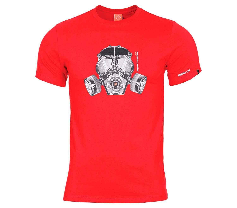 Camiseta-Pentagon-Gas-Mask-Rojo-Lava-1.jpg