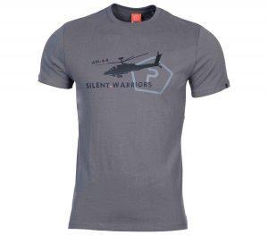 Camiseta Pentagon Helicopter