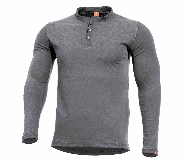 Camiseta-Pentagon-Romeo-Henley-Lobo-Gris.jpg