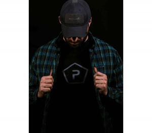 Camiseta Pentagon Shape