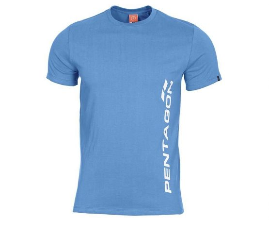 Camiseta Pentagon Vertical