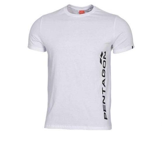 Camiseta Pentagon Vertical