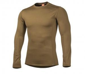 Camiseta Térmica Pentagon Pindos 2.0