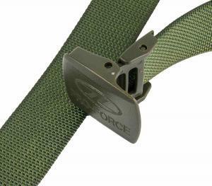 Cinturón Highlander Operations