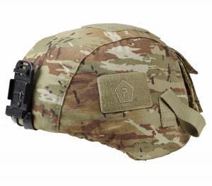 Cubre-casco Pentagon