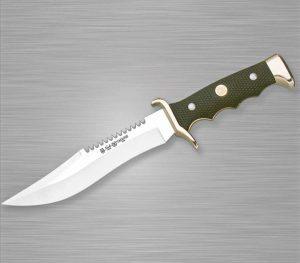 Cuchillo Nieto Cazador