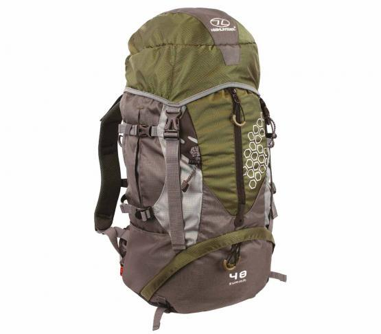 Mochila Highlander Summit 40
