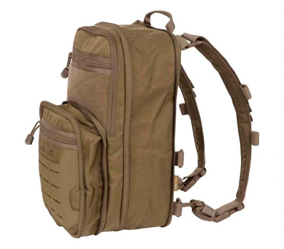 Mochila Pentagon Quick Bag Extensible