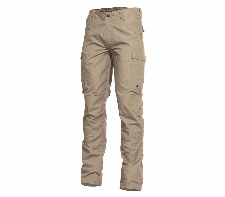 Pantalones Pentagon BDU 2.0 Caqui
