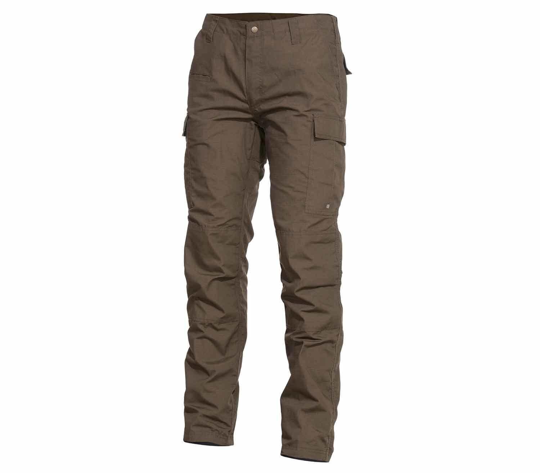 Pantalones Pentagon BDU 2.0 Marron Tierra