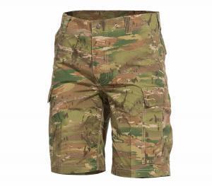 Pantalones Pentagon BDU 2.0 Short Camo