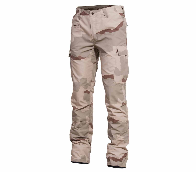 Pantalones Pentagon BDU 2.0 Camo Desert Camo