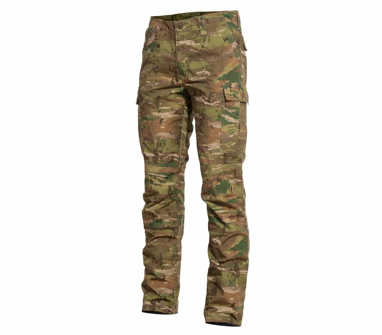 Pantalones Pentagon BDU 2.0 Camo GrassMan