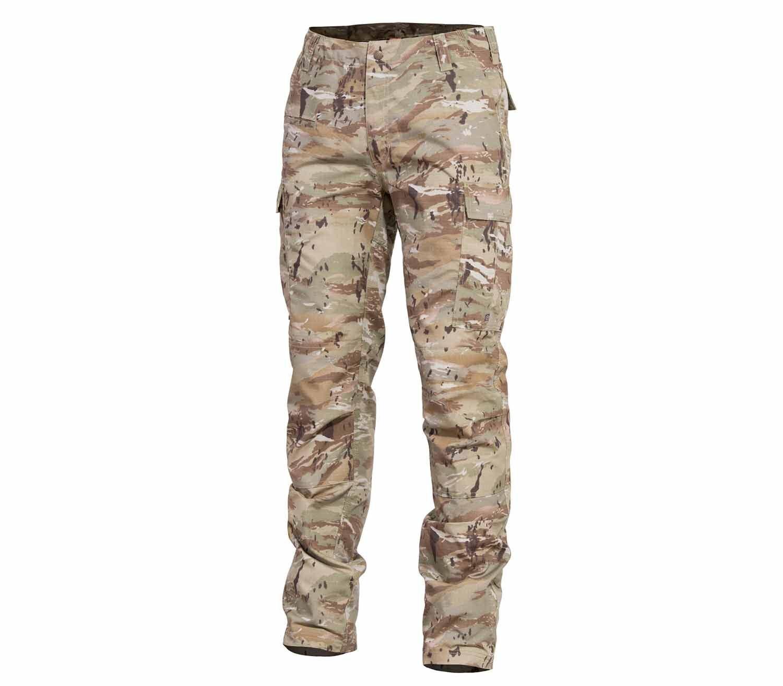 Pantalones Pentagon BDU 2.0 Camo PentaCamo