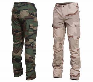 Pantalones Pentagon BDU 2.0 Camo