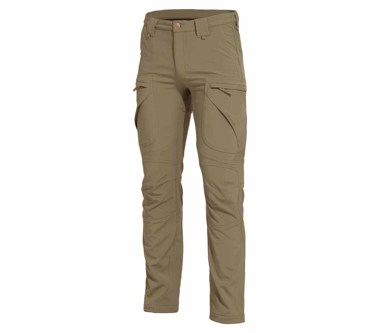 Pantalones Pentagon Hydra Coyote