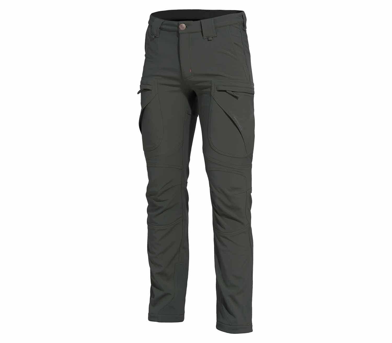 Pantalones Pentagon Hydra Negro