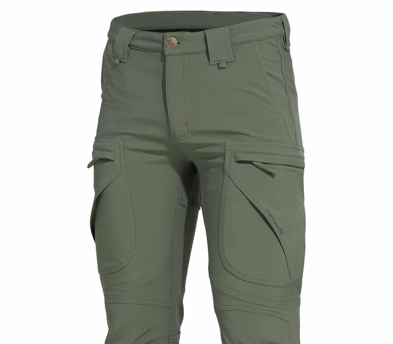 Pantalones Pentagon Hydra front