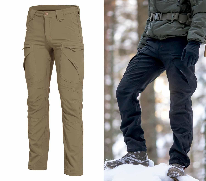 Pantalones Pentagon Hydra par