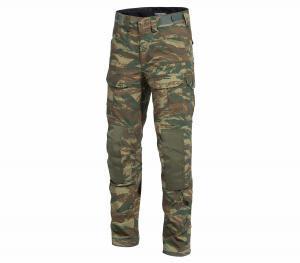 Pantalones Tácticos Pentagon Wolf Camo
