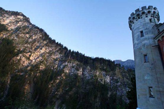 Castillo de Neuschwanstein 05