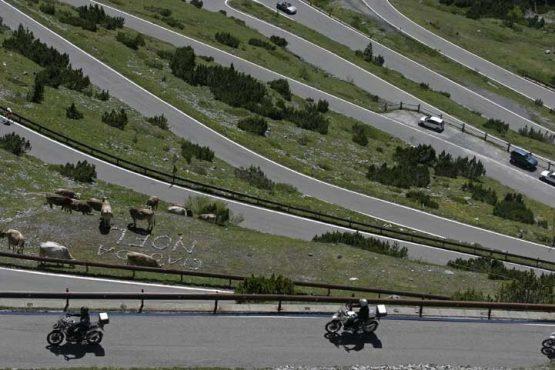 Las Mejores Carreteras - Lobo Tactical