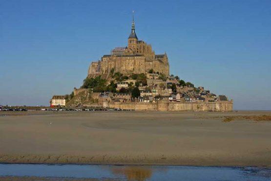 Mont St. Michel 01