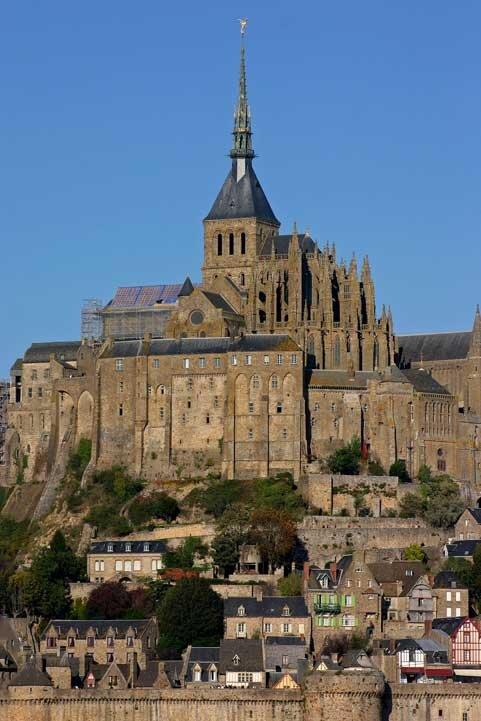 Mont St. Michel 03