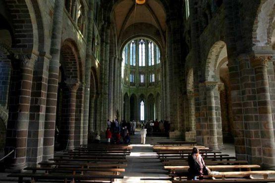 Mont St. Michel 04