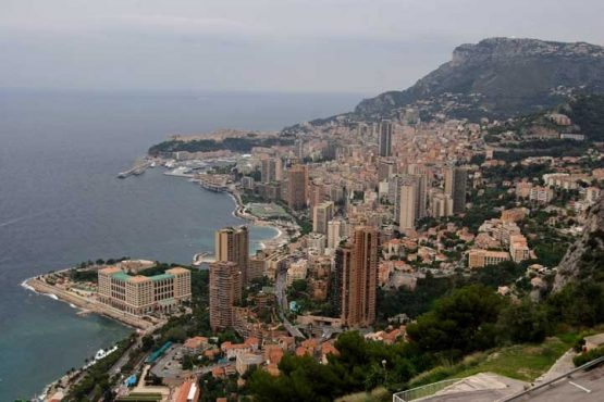 Principado de Mónaco 01