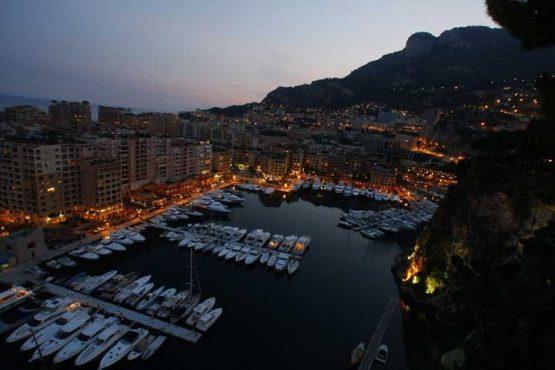 Principado de Mónaco 03