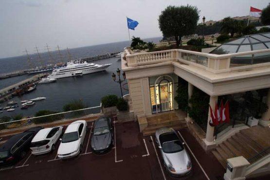 Principado de Mónaco 05