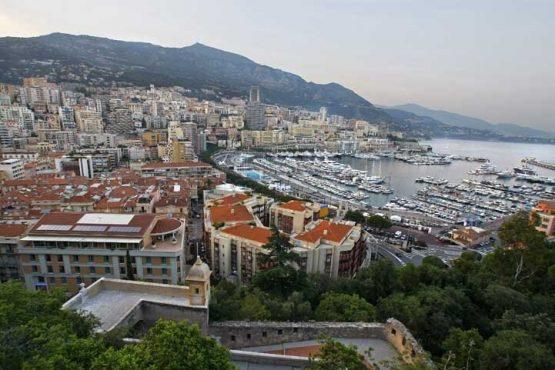 Principado de Mónaco 07