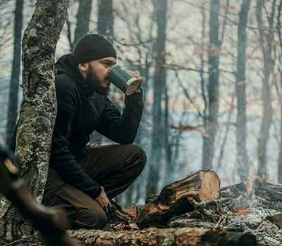 Bushcraft y Supervivencia
