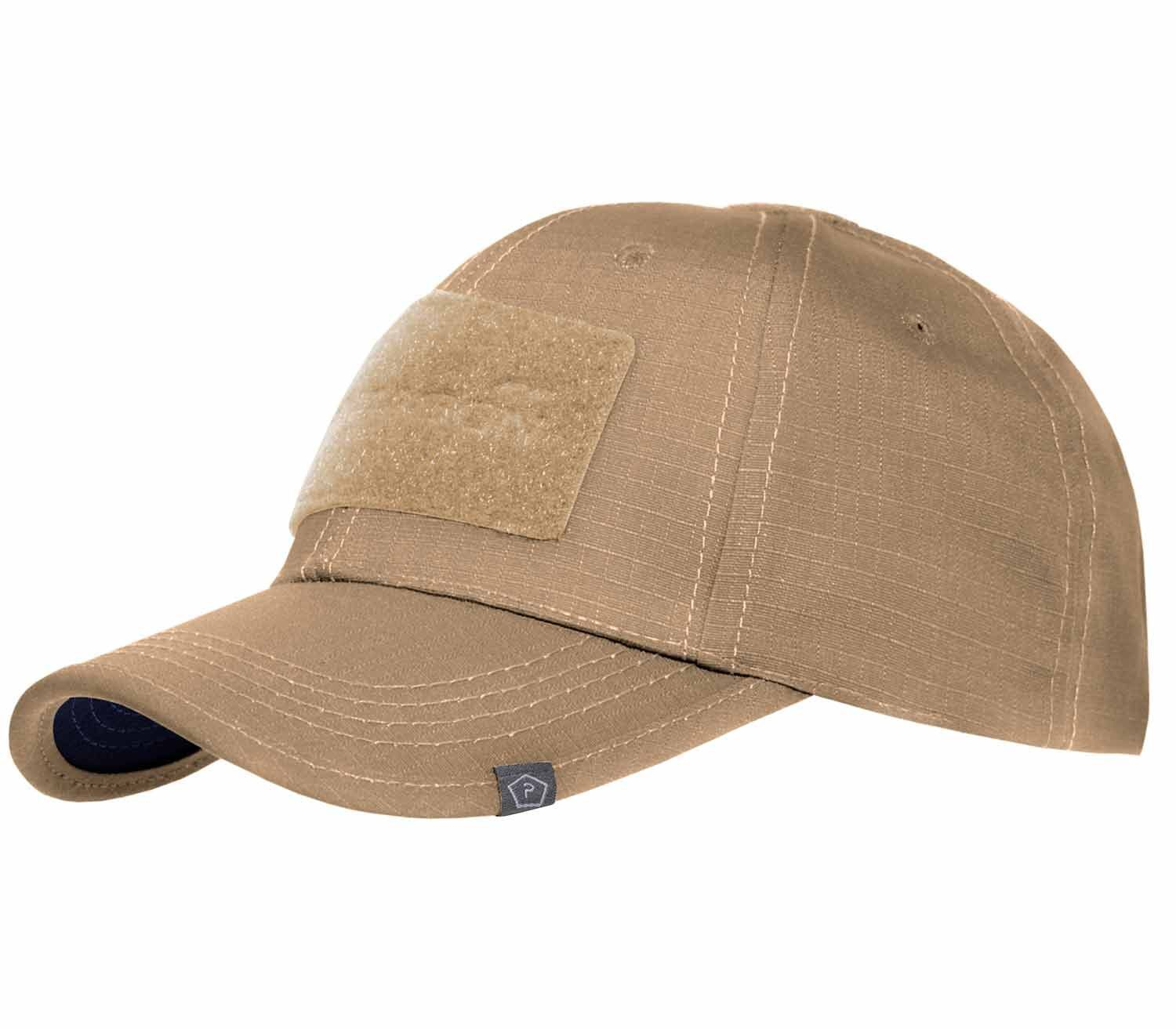 Gorra Pentagon Tactical 2.0 Ripstop Coyote