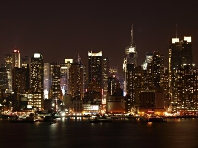 Nueva York. La Capital de las Curiosidades