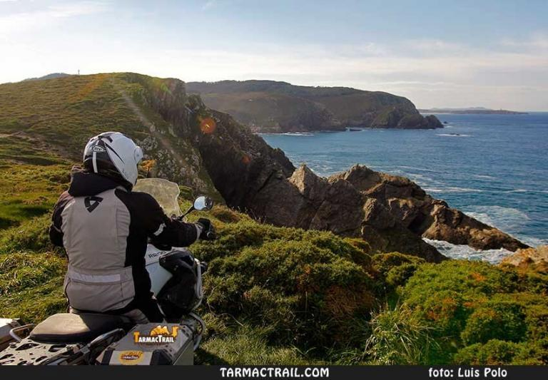 Motos Trail - BMW R1200GS - 064 21-01-2016