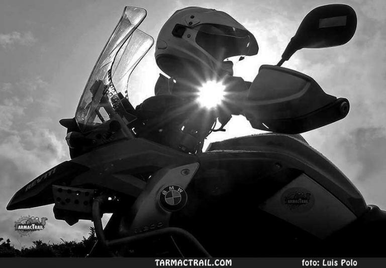 Motos Trail - BMW R1200GS - 067 11-02-2016