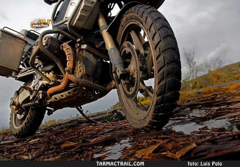 Motos Trail - BMW R1200GS - 068 18-02-2016