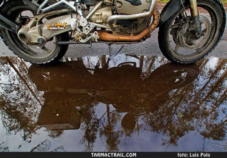 Motos Trail - BMW R1200GS - 069 25-02-2016